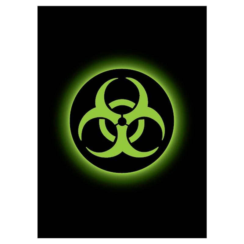 DP: Absolute: Biohazard (50)