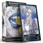 Bluebeard's Bride: Tarot of Servants