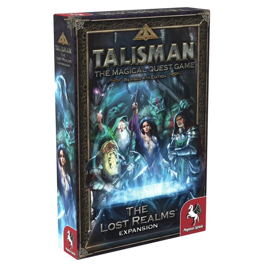 Talisman: The Lost Realms