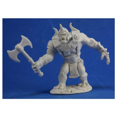 Bones: Mountain Troll
