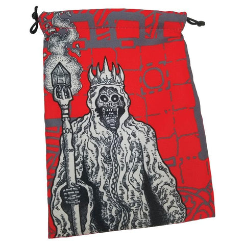 Dice Bag: Lich