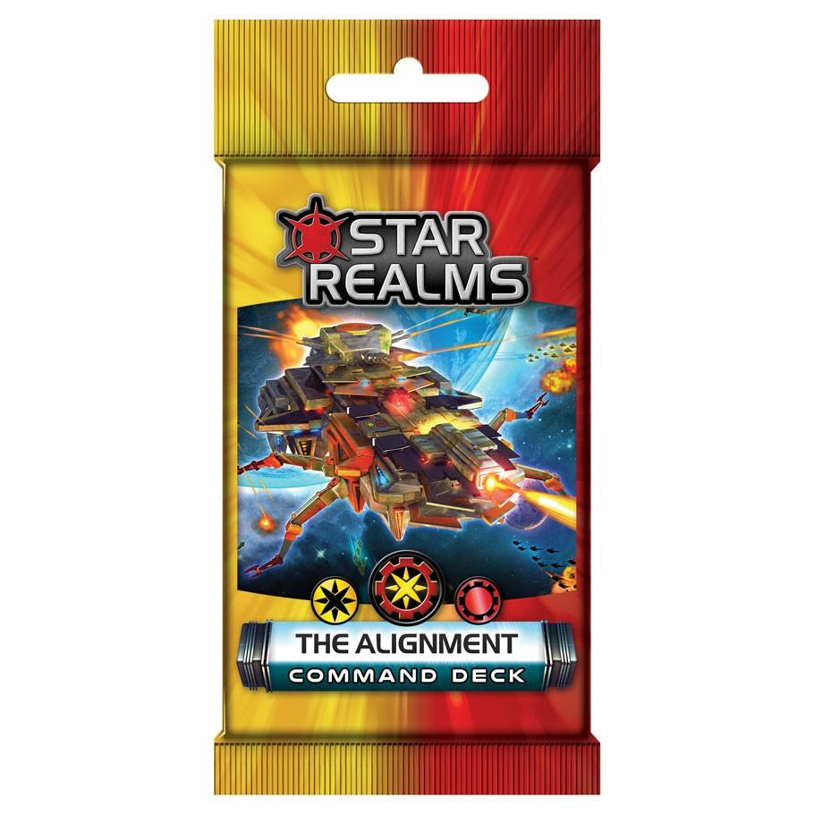 Star Realms: CD: Alignment Single