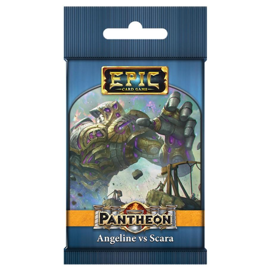 Epic: Pantheon: Angeline Scara Single
