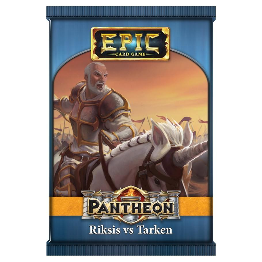 Epic: Pantheon: Riksis Tarken Single