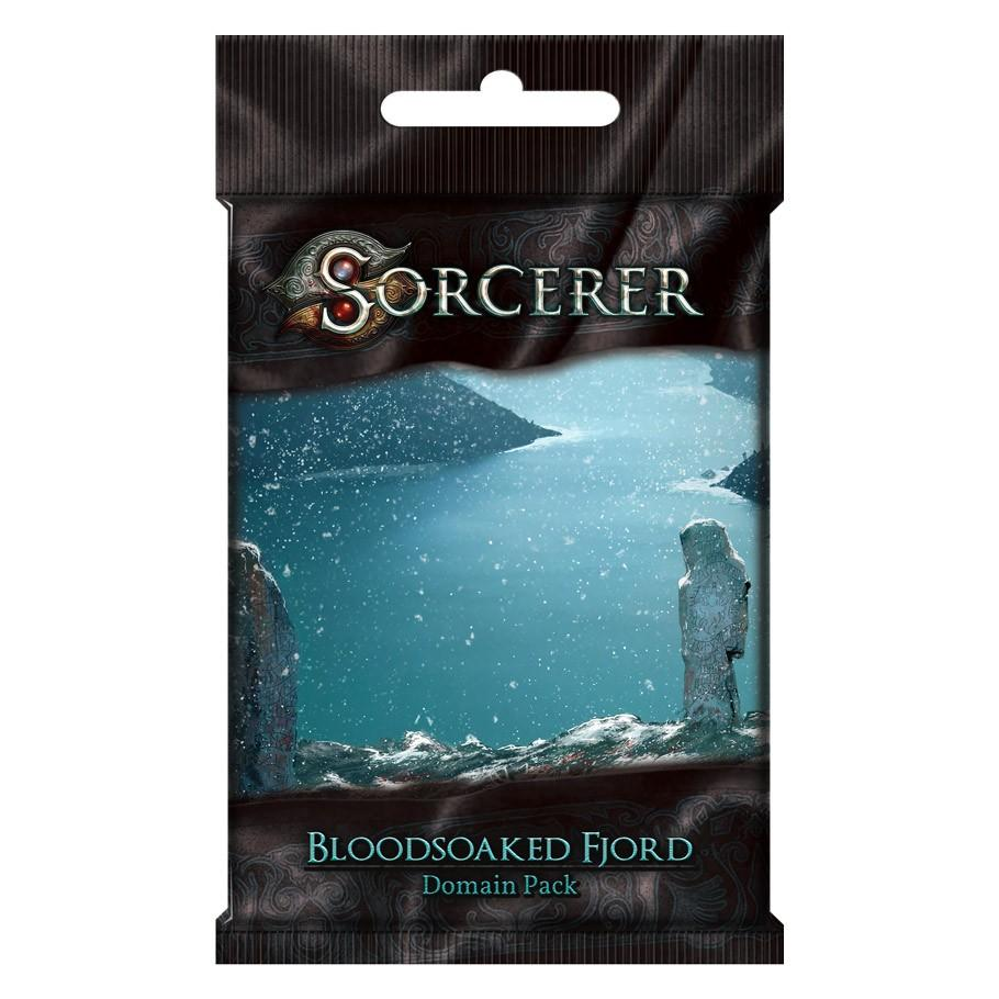 Sorcerer: Bloodsoaked Fjord Dom Single
