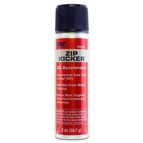 2 oz Zip Kicker (aerosol spray)
