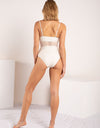 DB SUSTAINABLE 'Brighton' One Piece Swimsuit - Butter Cream