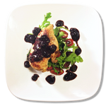 Blueberry Michigan Chicken Salad