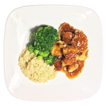 Zesty Orange Chicken