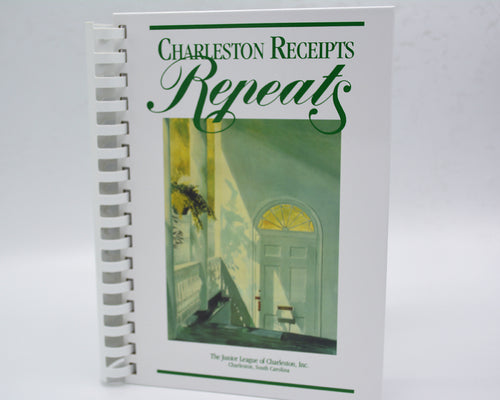 Charleston Receipts Repeats (Wholesale)