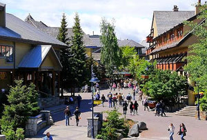 Whistler Hotels to Downtown Hotels - Cantripshuttle