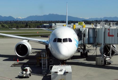 Vancouver Airport (Yvr) to Horseshoe Bay - Cantripshuttle