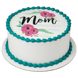 Lemon Sunshine Mother's Day Cake