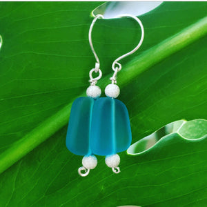 Mokulua Earrings