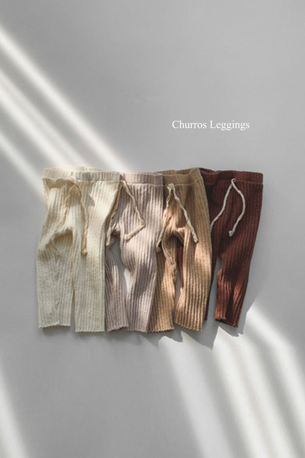 Churros Leggings