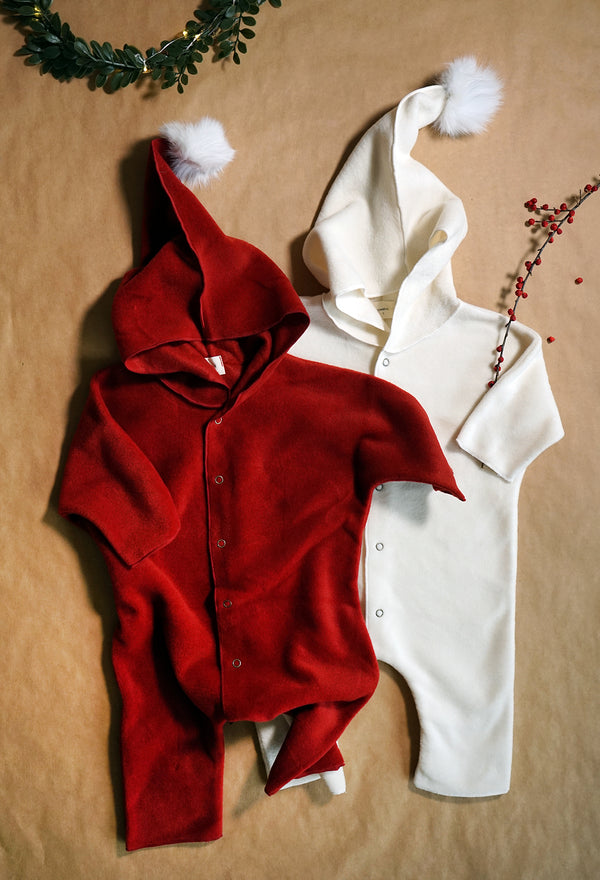 Christmas Baby Suit