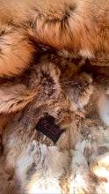 Load image into Gallery viewer, FUR PARKA X FUR LINING W/ EXTRA FUR TRIM