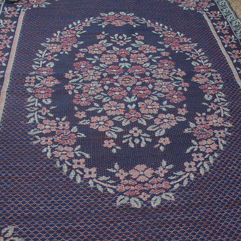 African plastic carpet outdoor or indoor, African plastic mat, ecofriendly