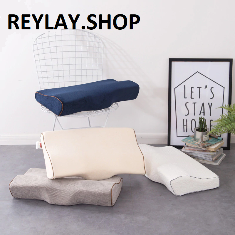 Cervical and Orthopedic Pillow - reylay.shop