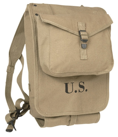 Haversack US M28