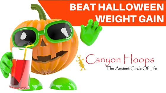 How to Beat Halloween Weight Gain