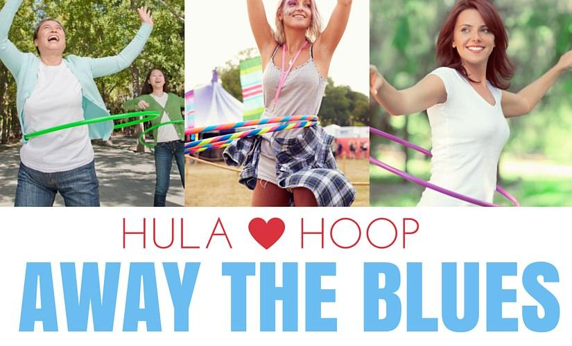Can Hula Hooping Boost Your Mood?