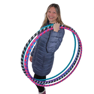 Dance Hula Hoop Advanced