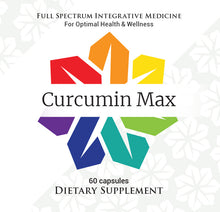 Load image into Gallery viewer, Curcumin Max