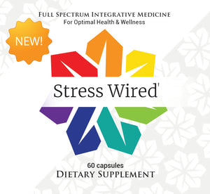 Stress Wired (NEW)