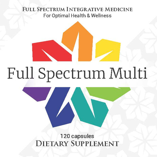 Full Spectrum Multi