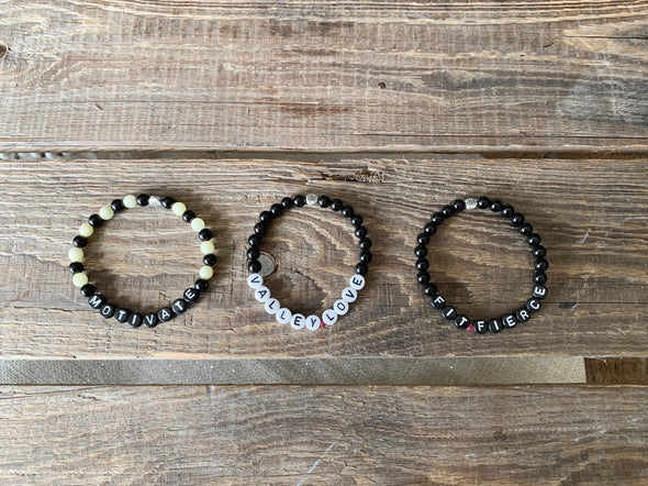 Hudson Valley Fit Girls Bracelet Collection