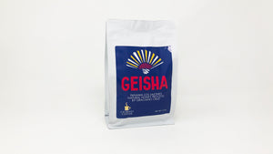 Panama Geisha - 12 oz Retail Bag