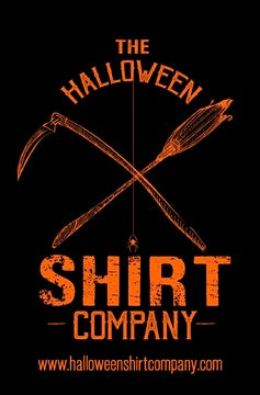The Halloween Shirt Company