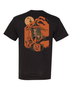 The Eternal Scarecrow Tee