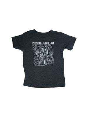 Future Haunter Tee - Youth