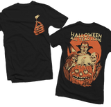 Halloween All Year Long Tee