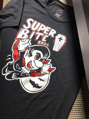Super Bite Bros. Tee