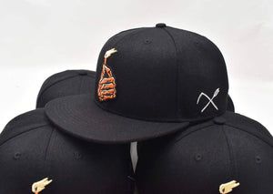 Halloween All Year Long SnapBack Cap