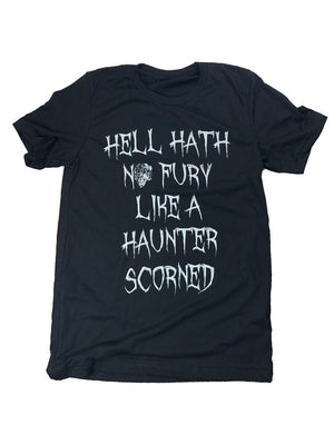 Haunter Hell Hath No Fury Tee