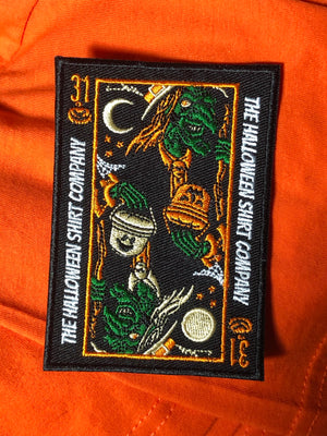 Queen of Spells Patch