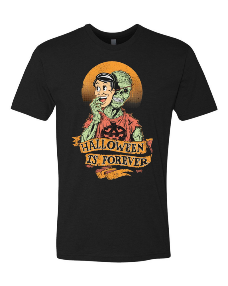 Halloween is Forever Tee