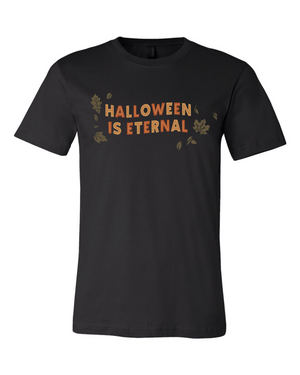 Eternal Logo Tee