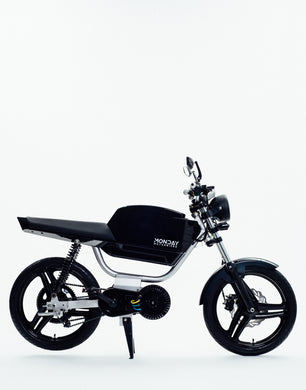 Monday Motorbike Gen-7 Electric Bike