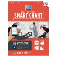 Pk3 oxford smartcharts 60x80cm