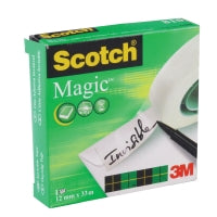 Scotch 810 teippi 12mmx33m