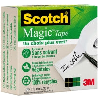 Scotch magic 900 teippi 19mmx30m