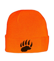 Bear Claw Hat - Jahti Pipo