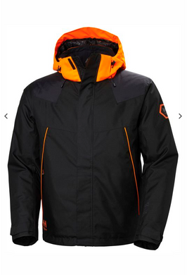 Helly Hansen 71340  CHELSEA EVOLUTION TALVITAKKI