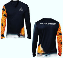 Ladies Redfish LS
