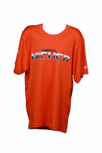 Youth Spring Shirt Orange
